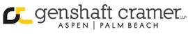 Genshaft Cramer LLP Law Firm Logo