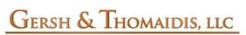 Firm Logo for Gersh Thomaidis LLC
