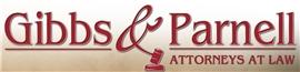 Firm Logo for Gibbs Parnell P.A.