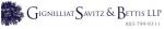 Gignilliat, Savitz & Bettis, L.L.P. Law Firm Logo
