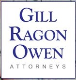 Firm Logo for Gill Ragon Owen P.A.