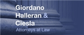 Firm Logo for Giordano Halleran Ciesla A Professional Corporation