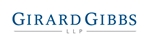 Girard Gibbs LLP Law Firm Logo