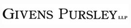 Givens Pursley LLP Law Firm Logo