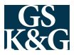 Firm Logo for Glickman Sugarman Kneeland Gribouski