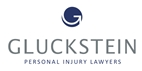 Gluckstein <br />Personal Injury Lawyers <br />Professional Corporation Law Firm Logo