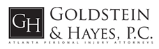 Goldstein & Hayes, P.C. Law Firm Logo