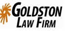 Firm Logo for Goldston Law Firm