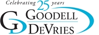 Goodell, DeVries, Leech & Dann, LLP Law Firm Logo