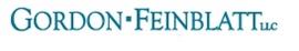Firm Logo for Gordon Feinblatt LLC
