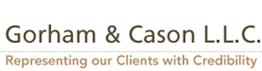 Firm Logo for Gorham Cason L.L.C.