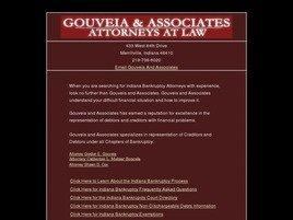 Firm Logo for Gouveia Associates