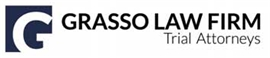 Grasso Law Firm, P.C. Law Firm Logo