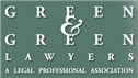 Firm Logo for Green & Green, Lawyers