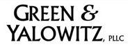 Firm Logo for Green Yalowitz PLLC