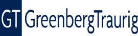 Firm Logo for Greenberg Traurig LLP