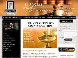 Mander Law Group