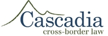 Firm Logo for Cascadia Cross Border Law