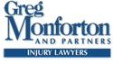 Greg Monforton & Partners Law Firm Logo