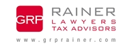 GRP Rainer LLP Law Firm Logo