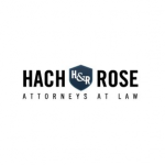 Hach & Rose, LLP Law Firm Logo