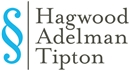 Hagwood Adelman Tipton, PC Law Firm Logo