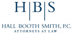 Firm Logo for Hall Booth Smith P.C.