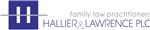 Hallier & Lawrence PLC Law Firm Logo