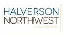Halverson Northwest Law Group P.C. Law Firm Logo