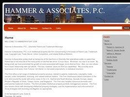 Hammer & Associates, P.C.