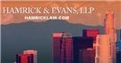 Firm Logo for Hamrick Evans LLP