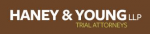 Haney & Young LLP Law Firm Logo
