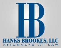 Hanks Brookes, LLC Law Firm Logo