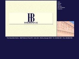 Hanks Brookes, LLC Law Firm Logo
