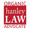 Hanley Law Office Law Firm Logo