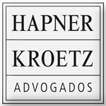 Firm Logo for Hapner Kroetz Advogados