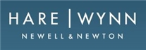 Hare, Wynn, Newell <br />and Newton, LLP Law Firm Logo