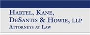 Firm Logo for Hartel Kane DeSantis Howie LLP