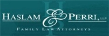 Firm Logo for Haslam Perri & Thorne, LLP