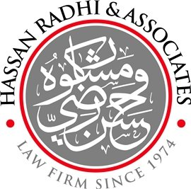 Firm Logo for Hassan Radhi Associates