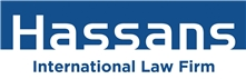Hassans International Law Firm Law Firm Logo