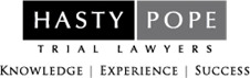 Firm Logo for Hasty Pope LLP