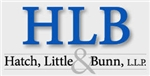 Hatch, Little & Bunn, L.L.P. Law Firm Logo
