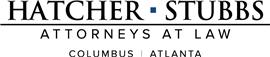 Hatcher, Stubbs, Land, Hollis <br />& Rothschild, LLP Law Firm Logo