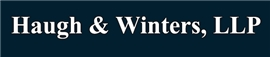 Haugh & Winters, LLP Law Firm Logo