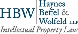 Firm Logo for Haynes Beffel & Wolfeld LLP