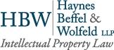 Firm Logo for Haynes Beffel Wolfeld LLP