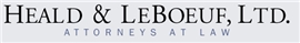 Firm Logo for Heald & LeBoeuf, Ltd.