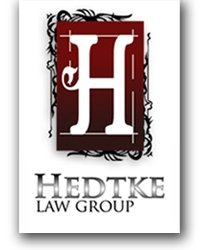 Hedtke Law Group Law Firm Logo