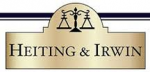 Heiting & Irwin Law Firm Logo